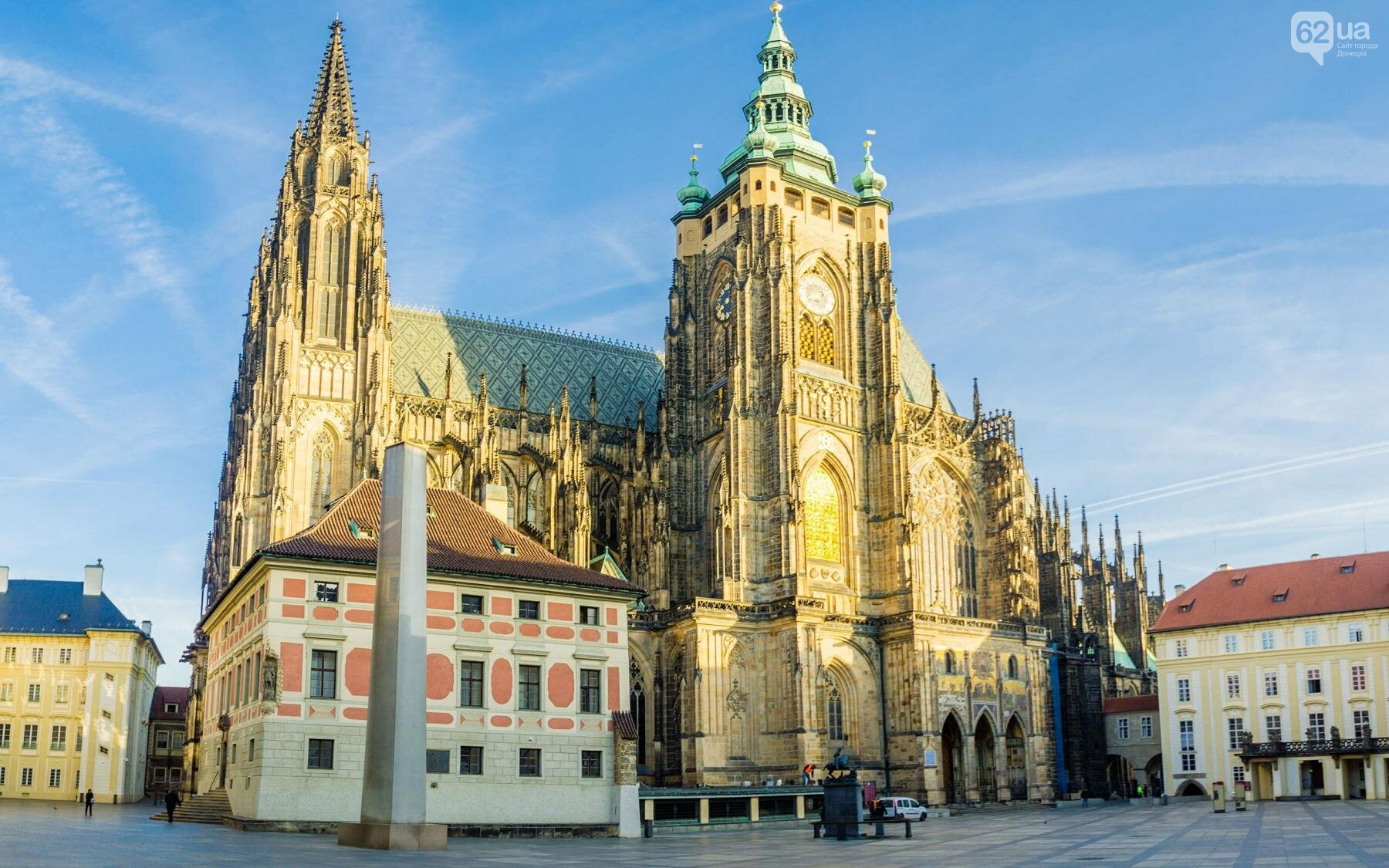 Пять преимуществ безвизового путешествия в Европу, фото-3