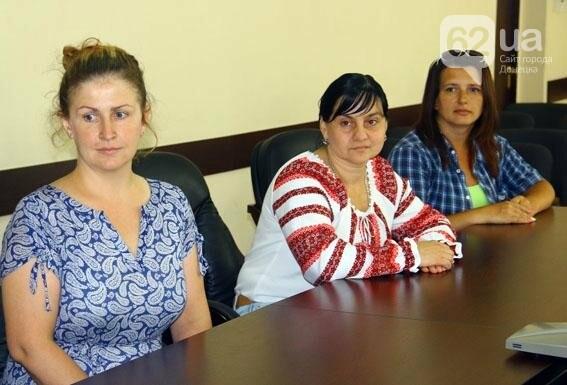 Женщины-полицейские из Донецкой области провели 10 дней в путешествии по Европе, фото-4