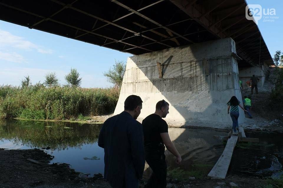 В Донецкой области на ремонт дорог потратят миллиард до конца года (ФОТО), фото-10