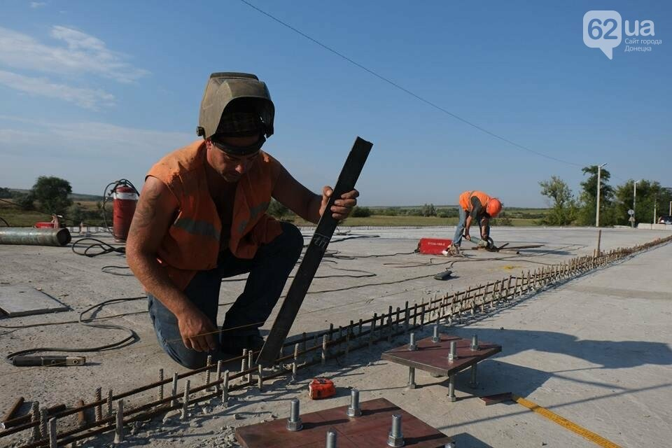 В Донецкой области на ремонт дорог потратят миллиард до конца года (ФОТО), фото-4