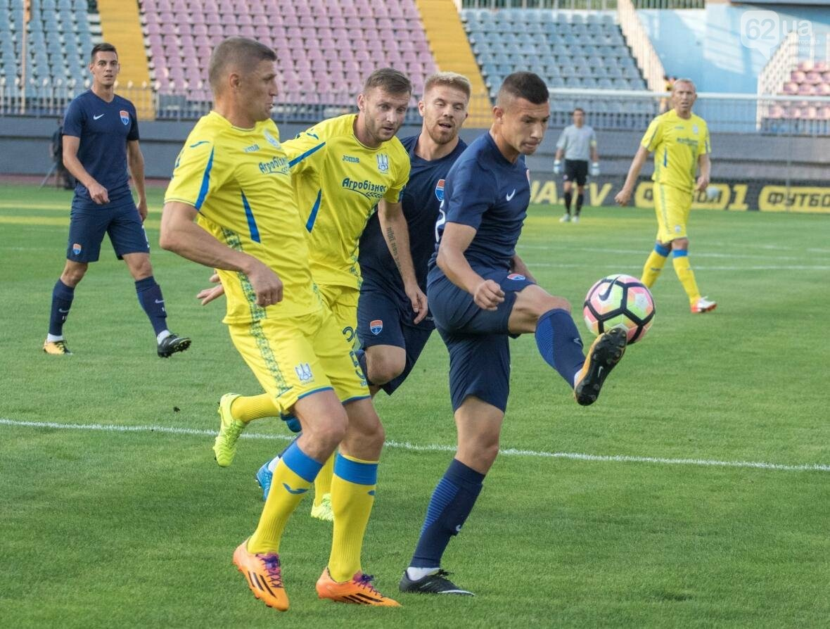 Динамо (К) проиграло 0:3 Мариуполю (ФОТОРЕПОРТАЖ), фото-11