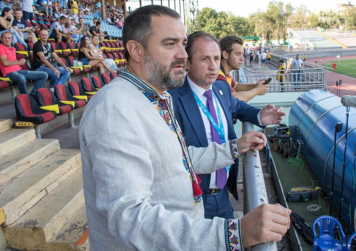 Динамо (К) проиграло 0:3 Мариуполю (ФОТОРЕПОРТАЖ), фото-8