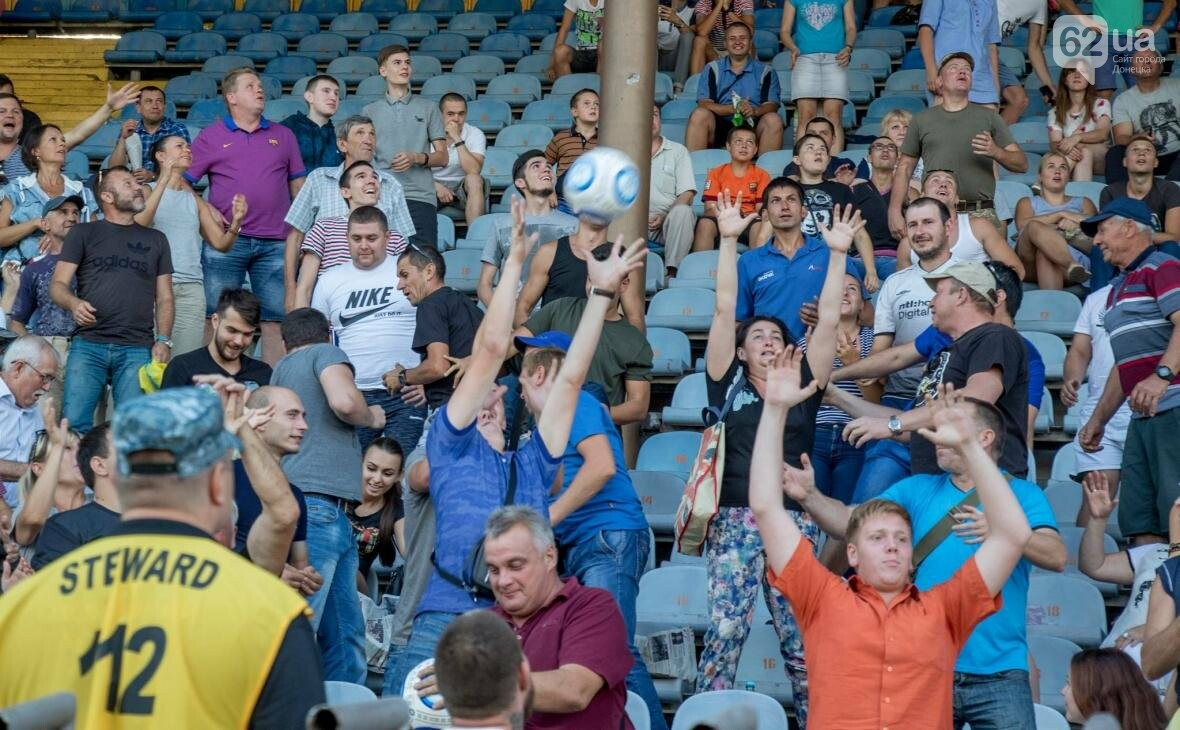 Динамо (К) проиграло 0:3 Мариуполю (ФОТОРЕПОРТАЖ), фото-13