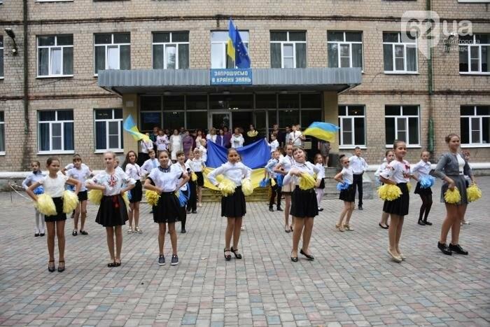 Зачем в прифронтовую Донтчину приехали поляки (Фото), фото-2