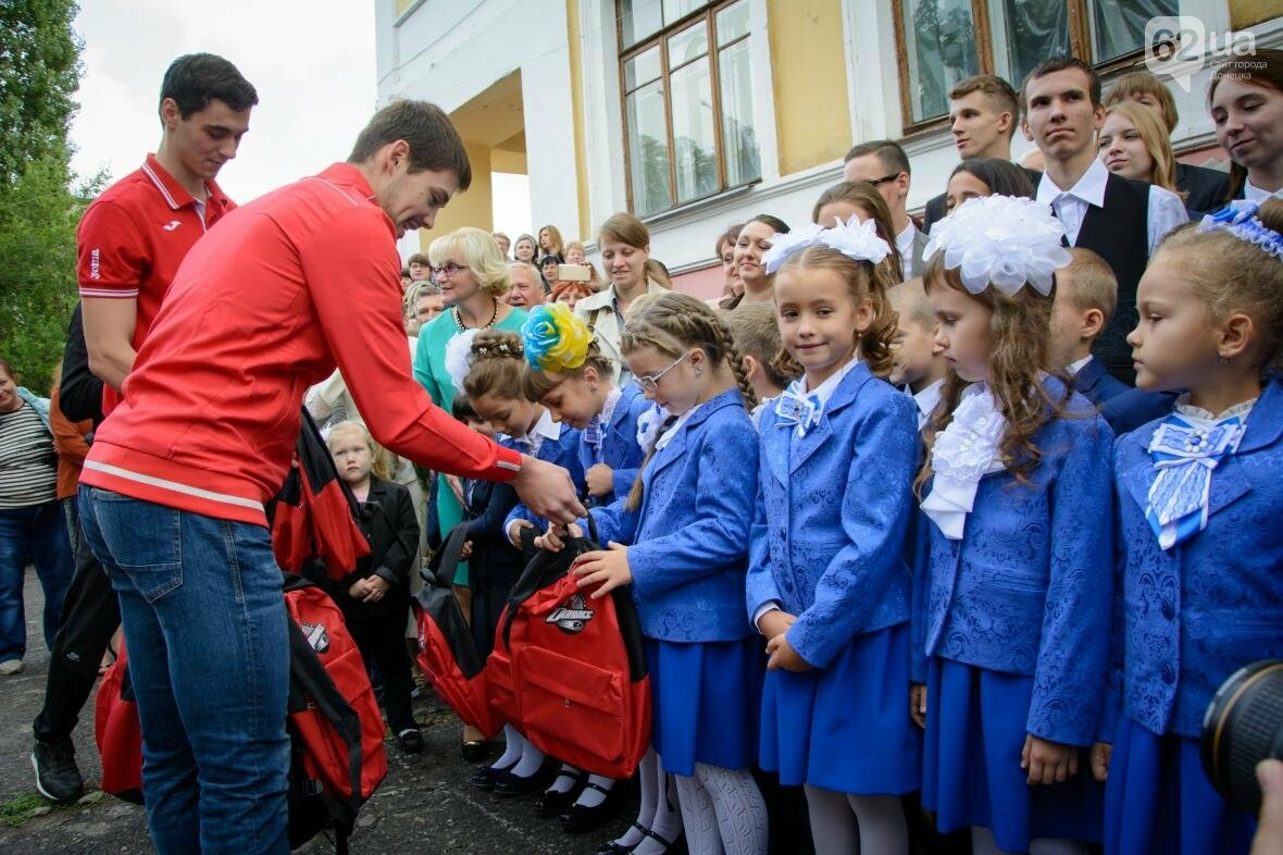 Борис Колесников: «Наша главная цель и мечта – чтобы дети выросли здоровыми, успешными и счастливыми в украинском Донбассе», фото-3
