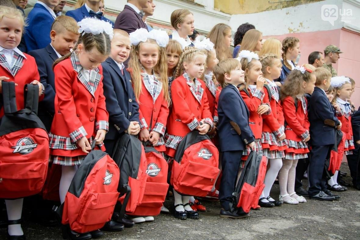 Борис Колесников: «Наша главная цель и мечта – чтобы дети выросли здоровыми, успешными и счастливыми в украинском Донбассе», фото-2
