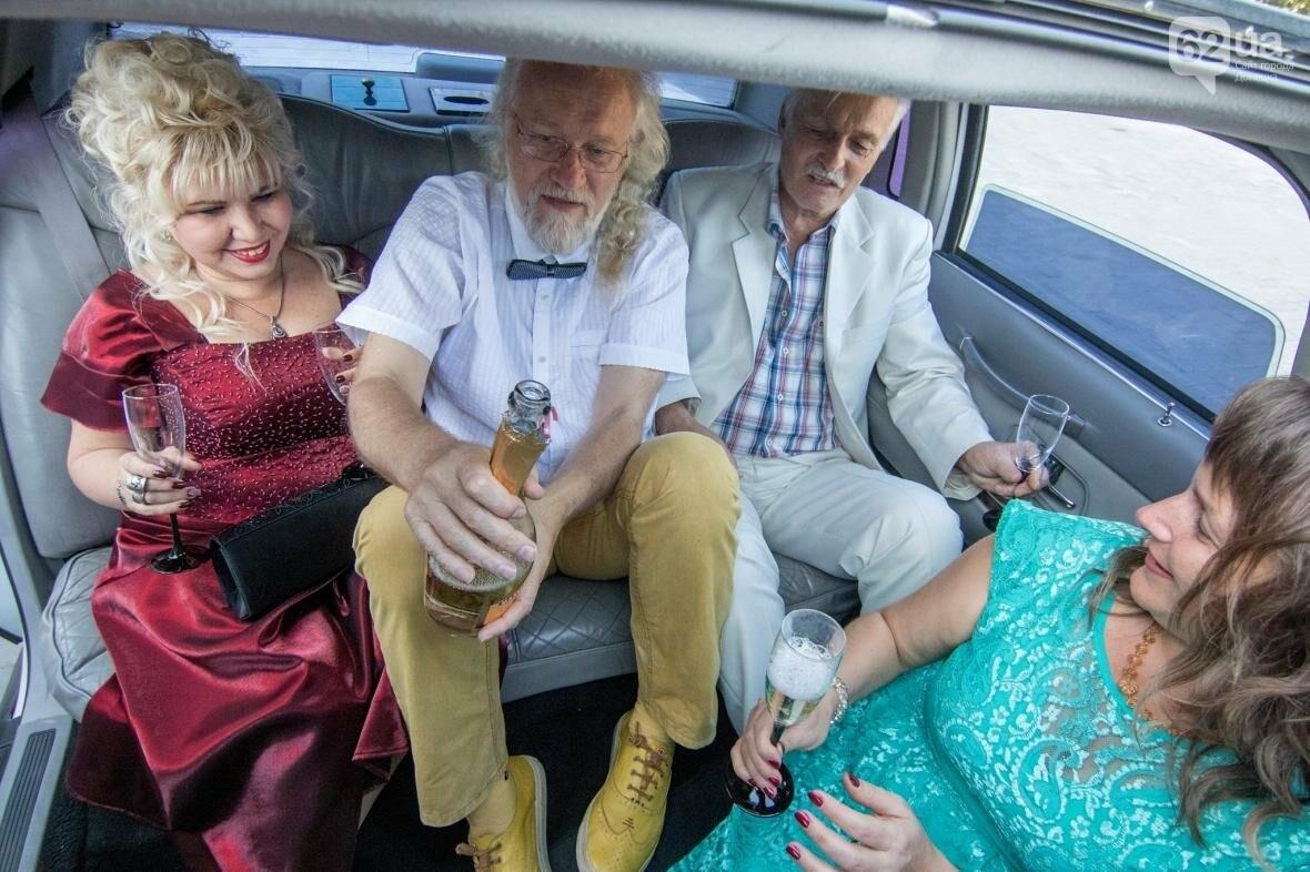 Красная дорожка, лимузин и шампанское: в Мариуполе открылись КиТы (ФОТОРЕПОРТАЖ), фото-7