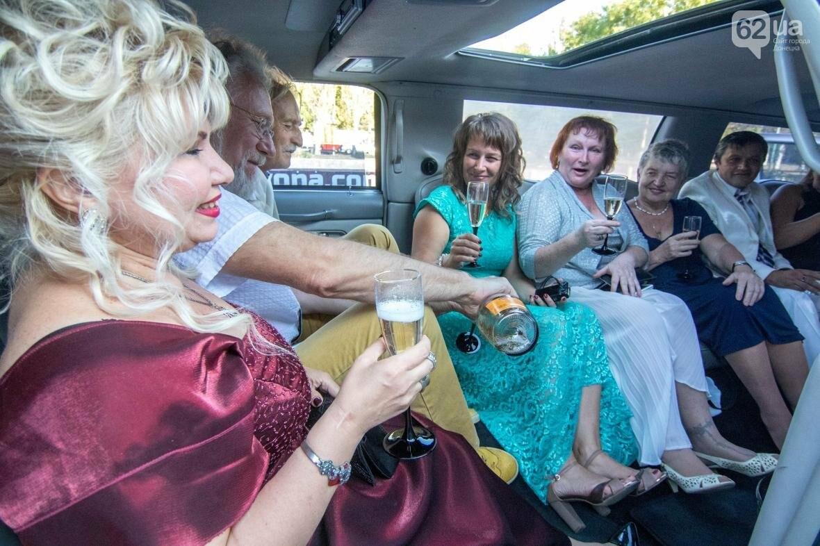 Красная дорожка, лимузин и шампанское: в Мариуполе открылись КиТы (ФОТОРЕПОРТАЖ), фото-13