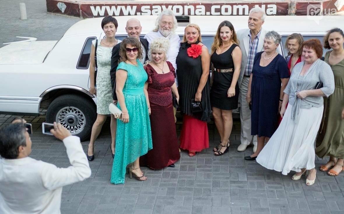 Красная дорожка, лимузин и шампанское: в Мариуполе открылись КиТы (ФОТОРЕПОРТАЖ), фото-8