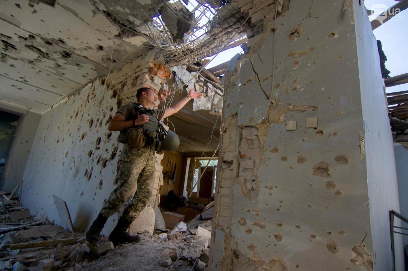 2014-2017: так рождалась украинская армия (ФОТОРЕПОРТАЖ), фото-14