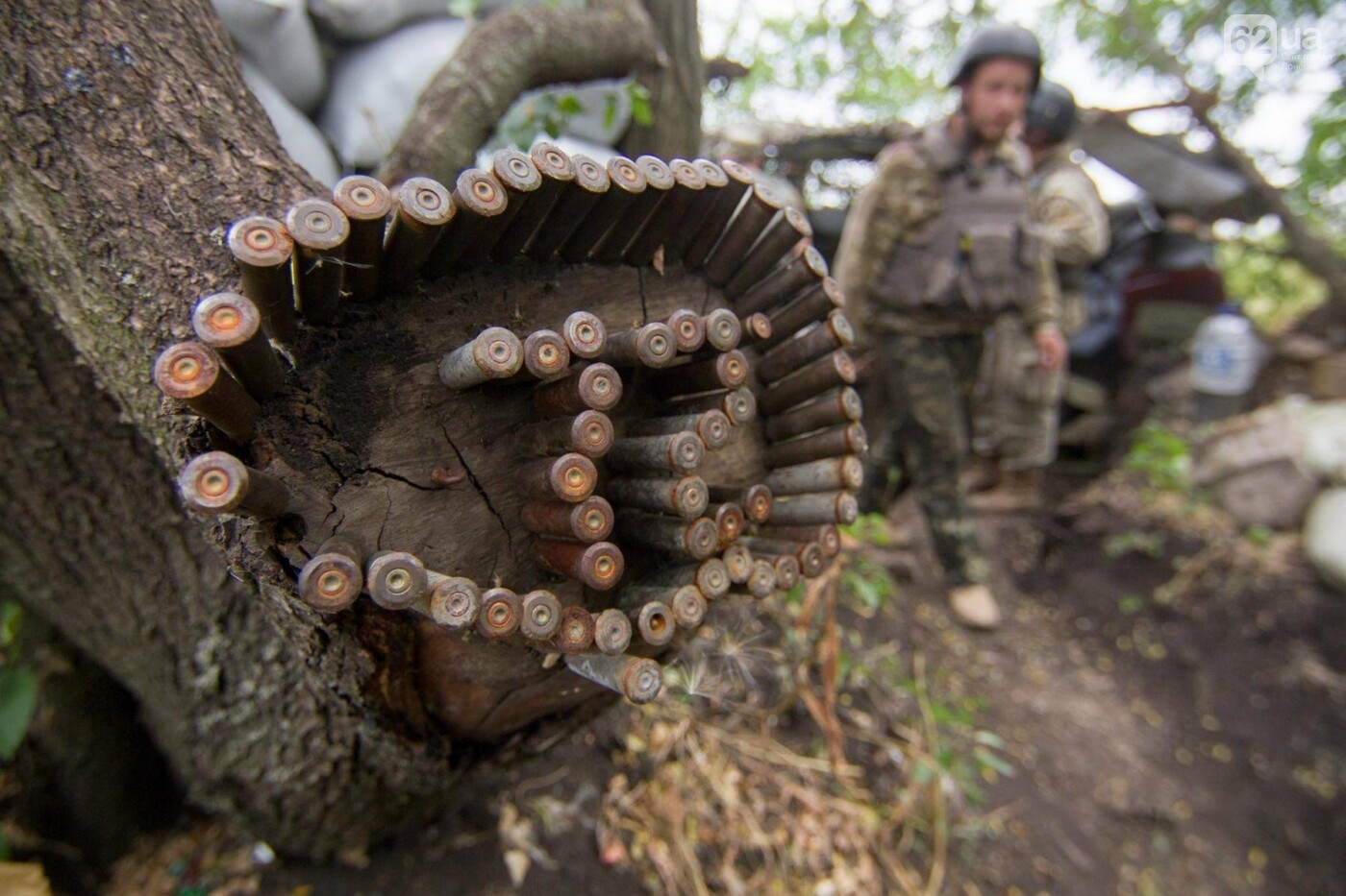 2014-2017: так рождалась украинская армия (ФОТОРЕПОРТАЖ), фото-16