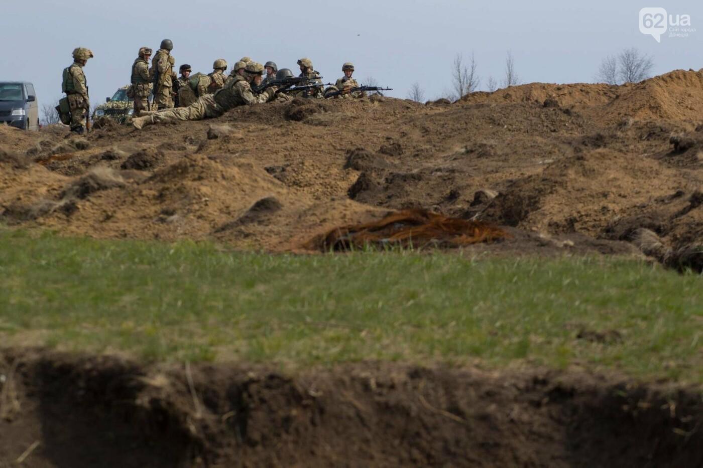 2014-2017: так рождалась украинская армия (ФОТОРЕПОРТАЖ), фото-12
