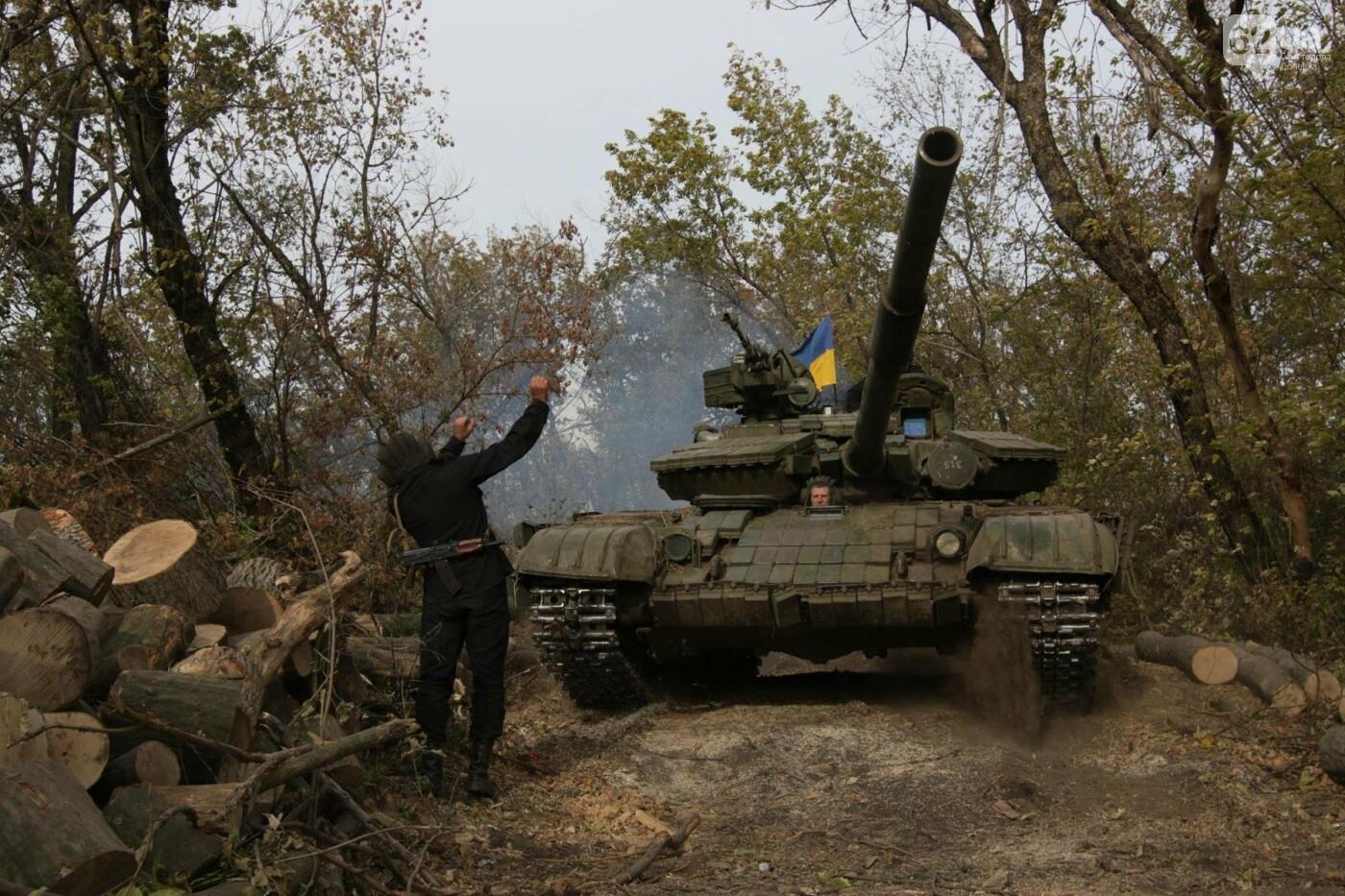 2014-2017: так рождалась украинская армия (ФОТОРЕПОРТАЖ), фото-9