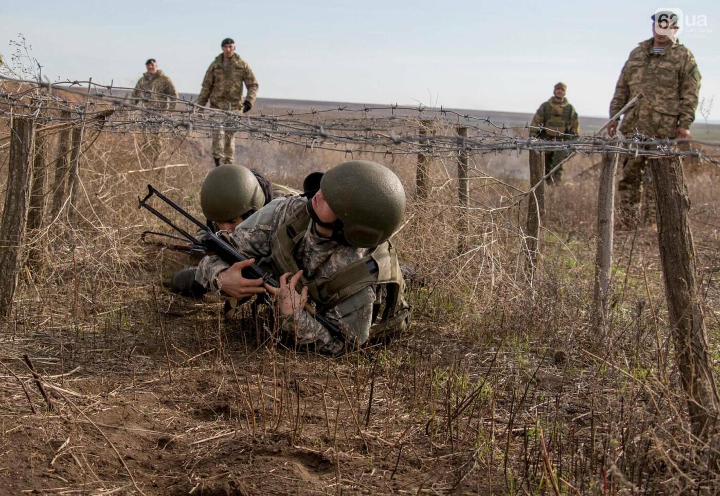 2014-2017: так рождалась украинская армия (ФОТОРЕПОРТАЖ), фото-32