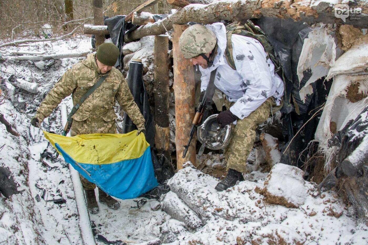 2014-2017: так рождалась украинская армия (ФОТОРЕПОРТАЖ), фото-27