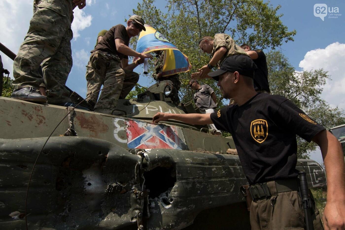 2014-2017: так рождалась украинская армия (ФОТОРЕПОРТАЖ), фото-7
