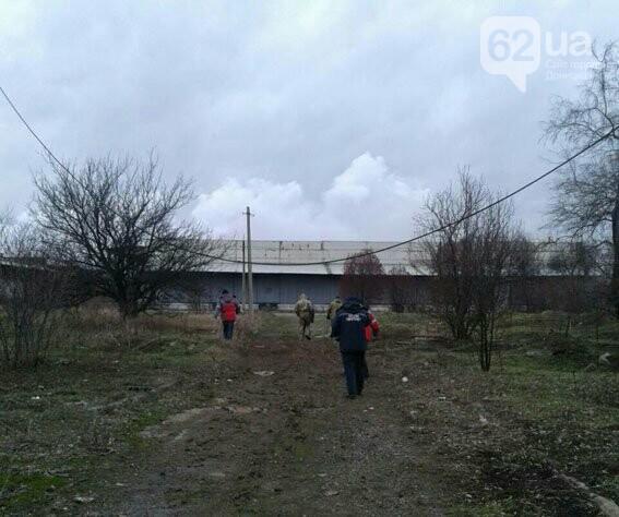 Боевики «ДНР» из «Градов» обстреляли Авдеевку (ФОТО), фото-3