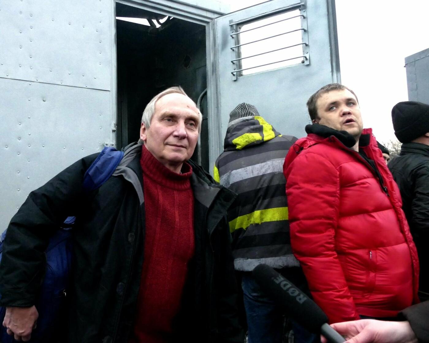 Как освобождали из плена «ДНР» донецкого ученого Игоря Козловского (ФОТО), фото-1