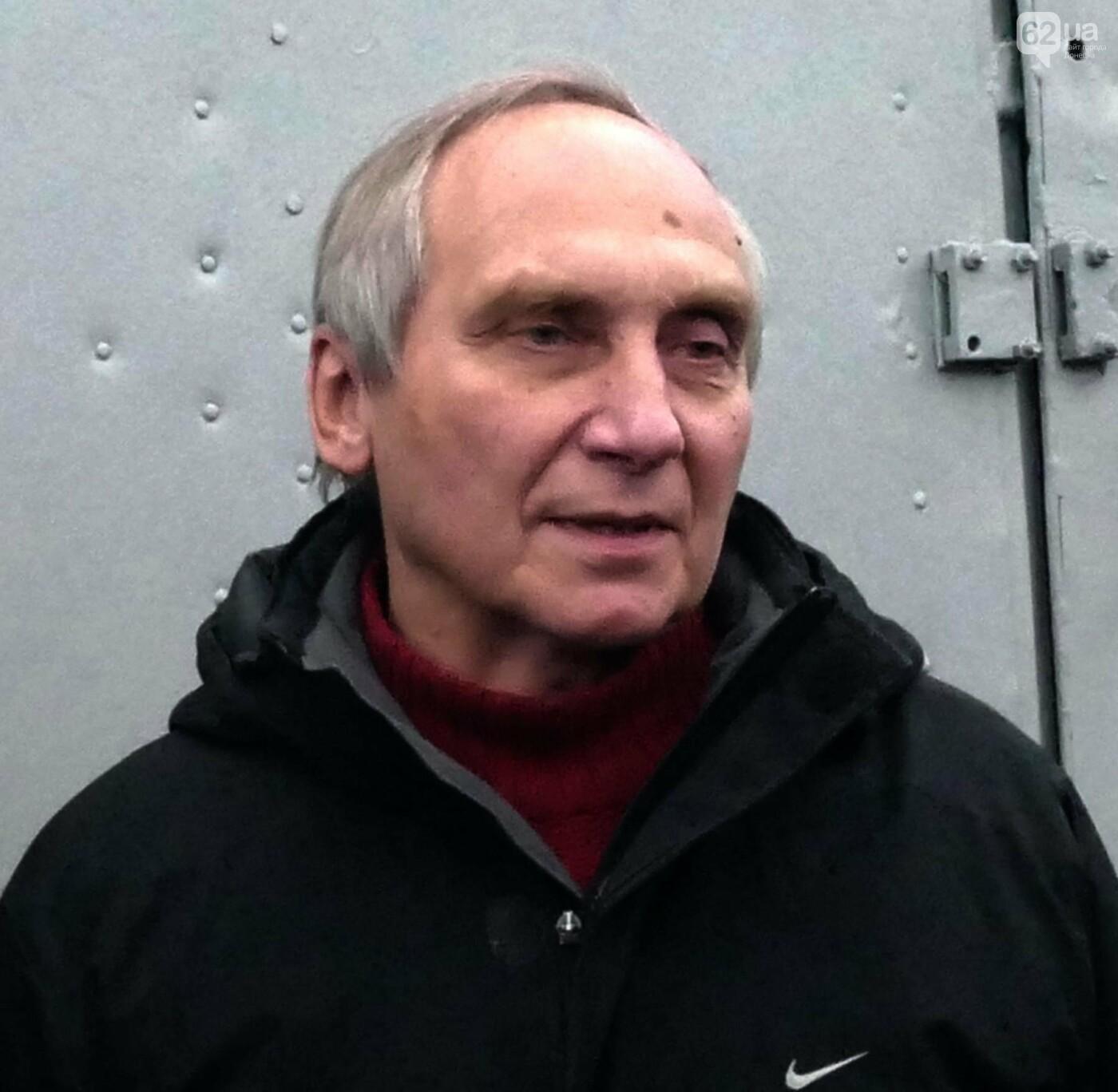 Как освобождали из плена «ДНР» донецкого ученого Игоря Козловского (ФОТО), фото-3