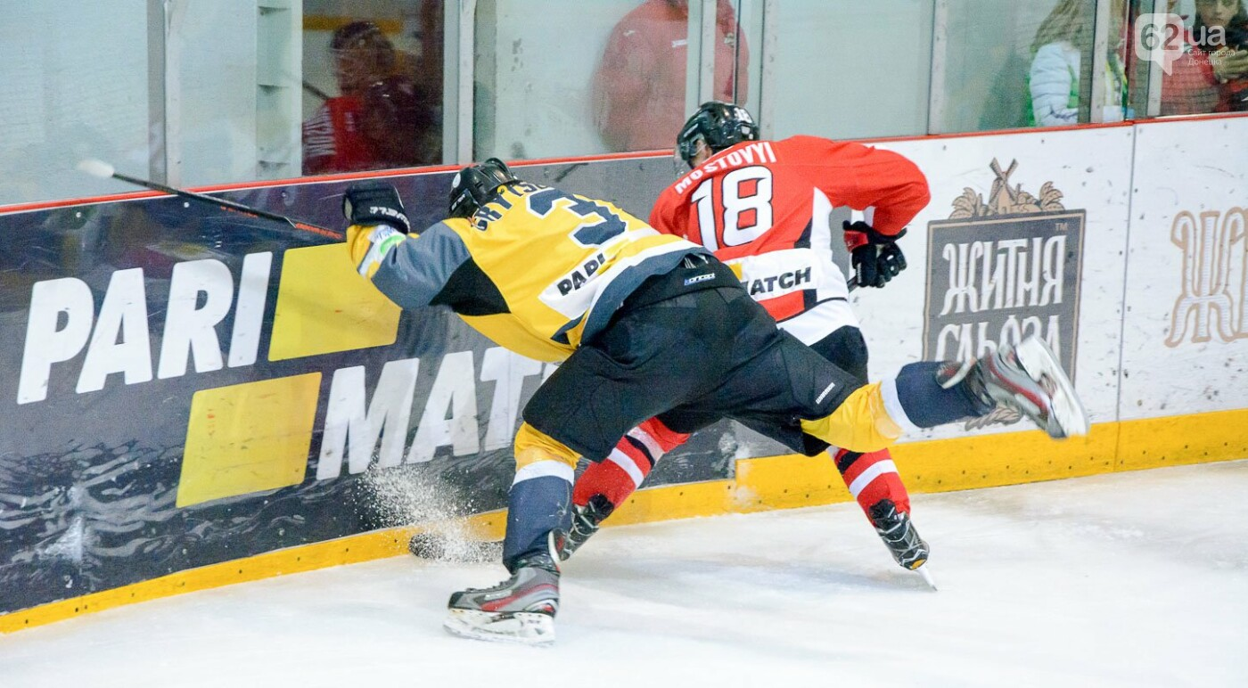 Украинская хоккейная лига: анонс матчей 20-22 февраля, фото-1