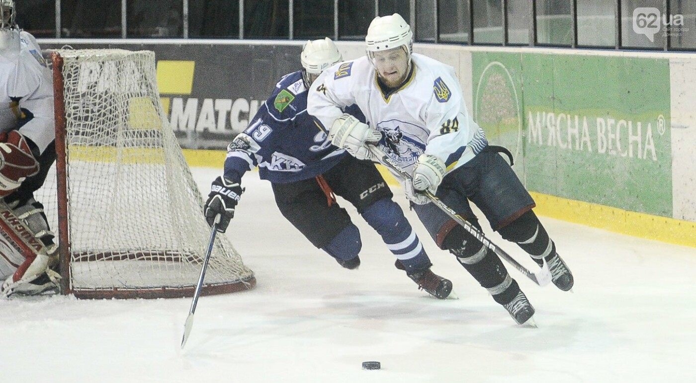 39 тур УХЛ: «Донбасс» победил «Кременчук» и другие матчи, фото-3
