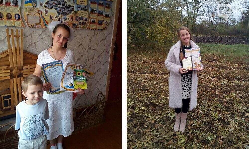 Донецьк - моя маленька батьківщина: девочка-переселенка свою тоску о доме передает стихами, фото-1