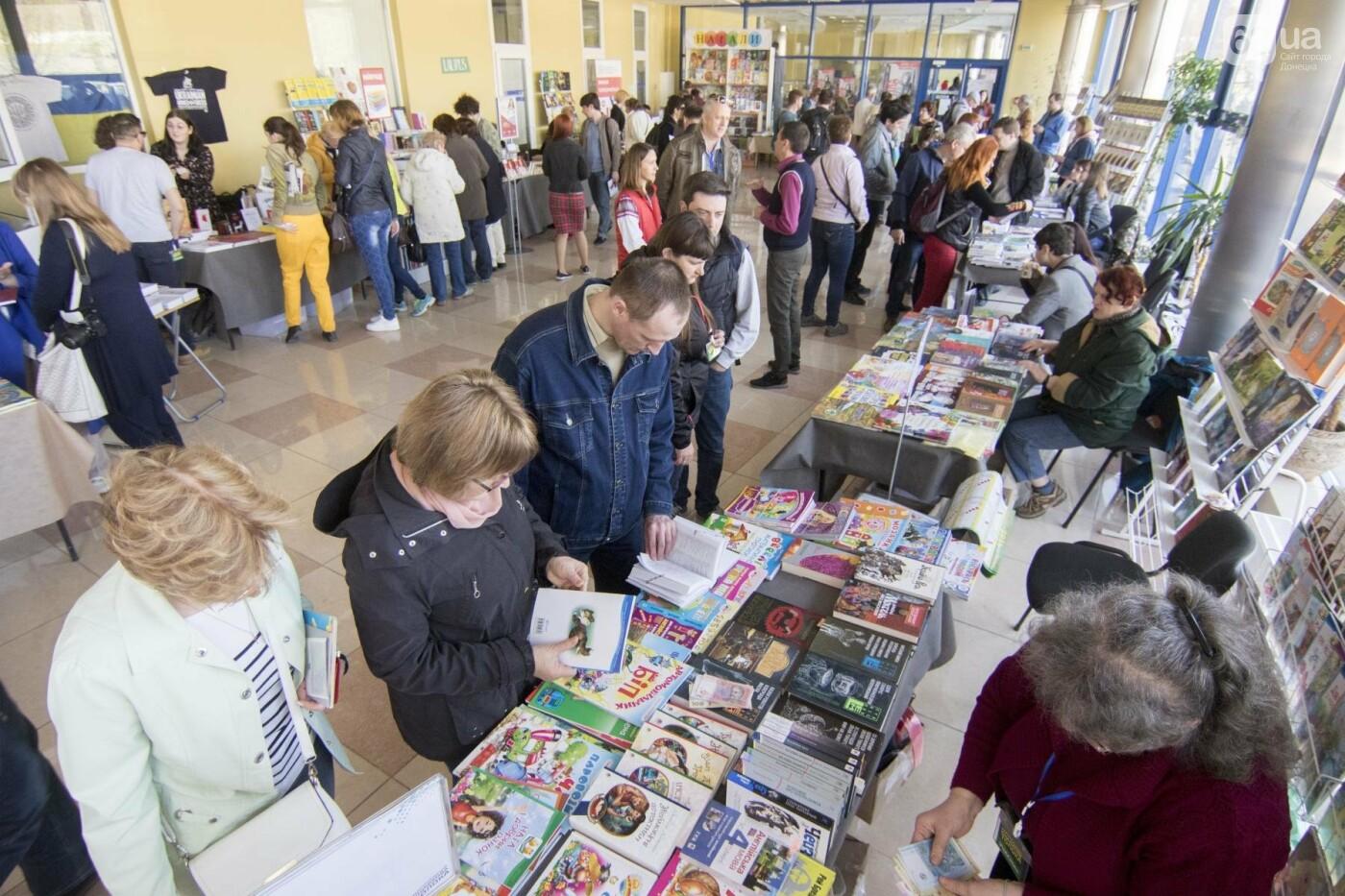 Толклась толока. Фоторепортаж с первого международного книжного фестиваля в Мариуполе (ФОТО+ВИДЕО), фото-5