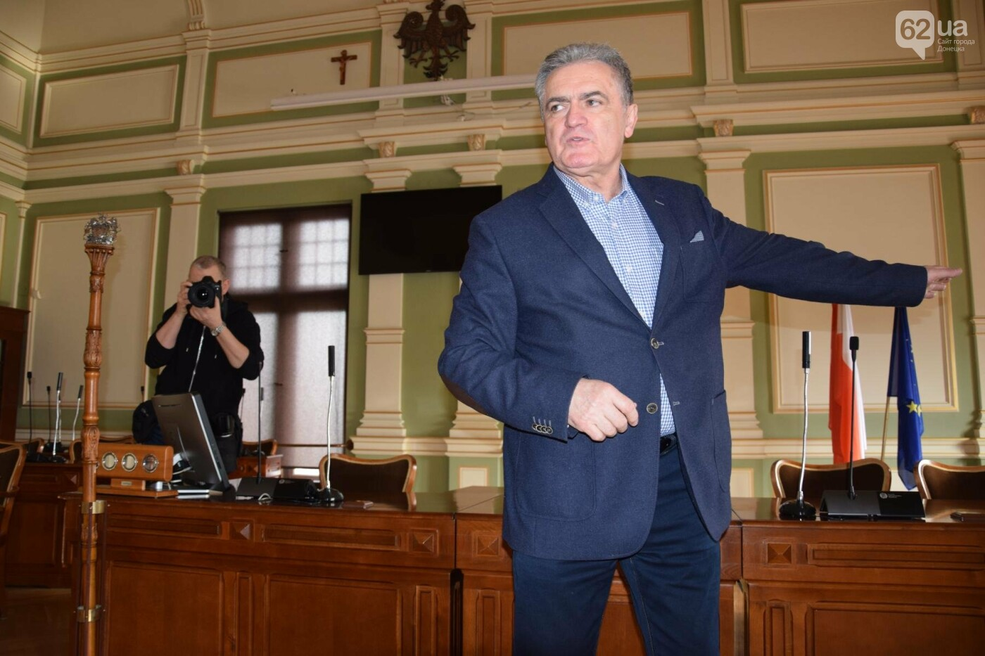 Депутат горсовета проголосовал за соседа и сел в тюрьму на 7 месяцев: правила местного самоуправления по-гданьски, фото-2