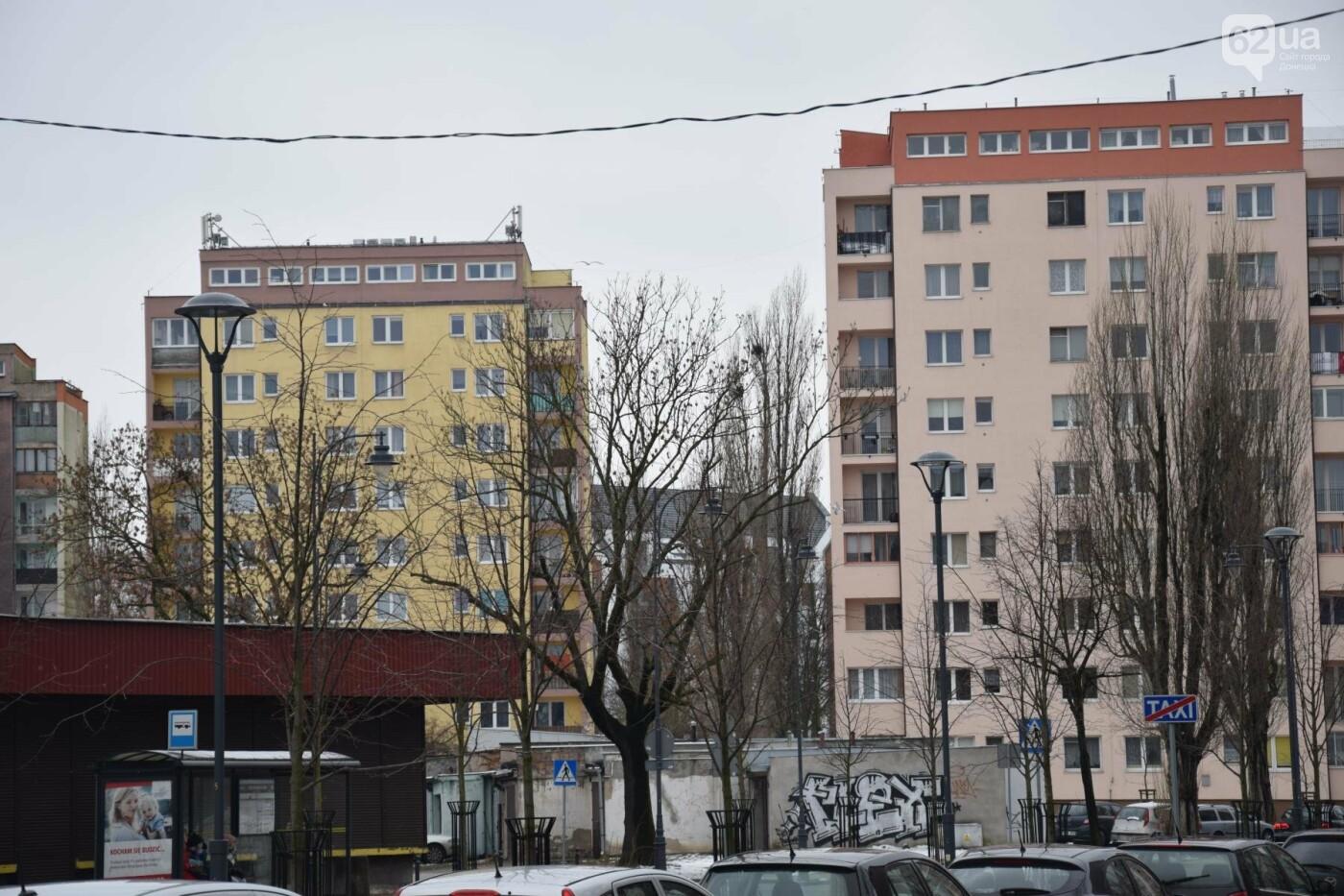 Ревитализация по-гданьски: что можно сделать с Верхними Аджахами, и какой могла бы стать ул. Торговая в Мариуполе, фото-9