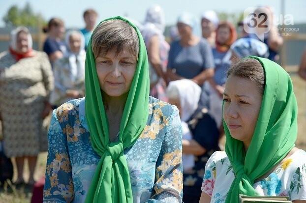Открытие Свято-Троицкого храма сделает жизнь селян Сергеевки чище и светлее, фото-2