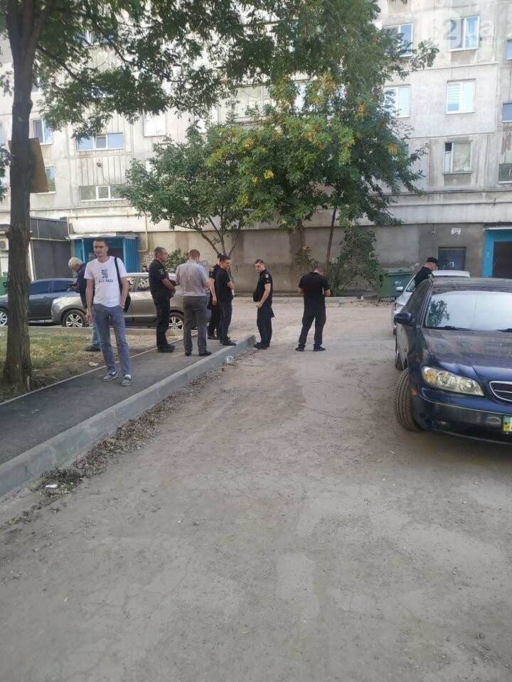 В Мариуполе расстрелян Роман Джумаев, - ДОПОЛНЯЕТСЯ, фото-8