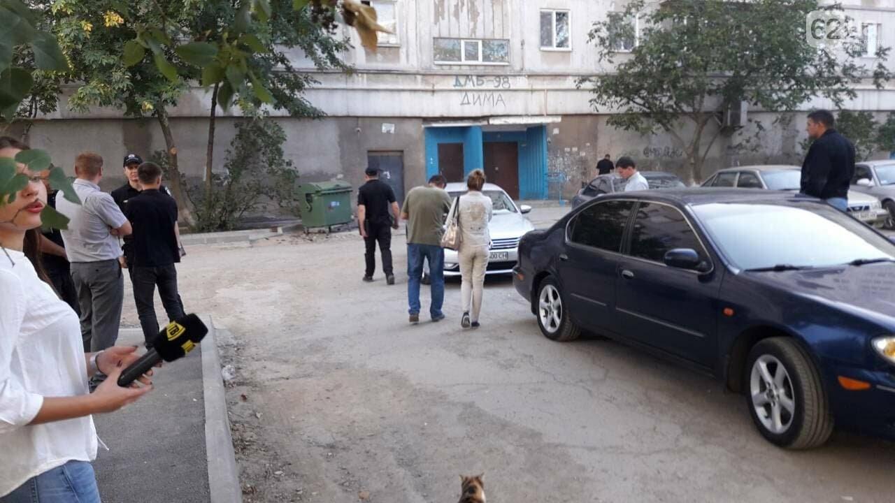 В Мариуполе расстрелян Роман Джумаев, - ДОПОЛНЯЕТСЯ, фото-4