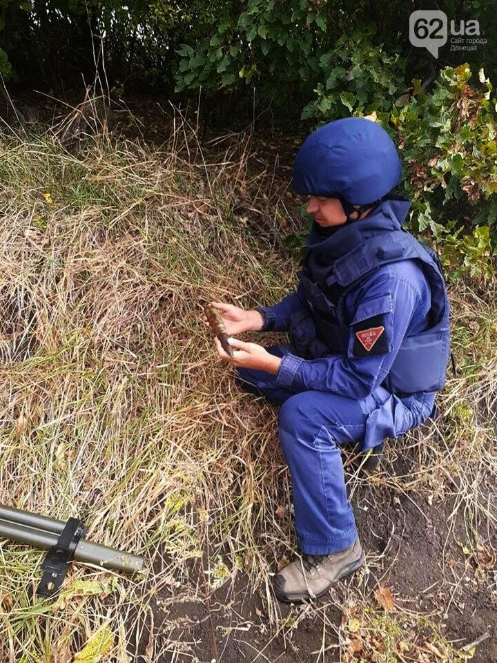 С начала ООС военные спасатели восстановили почти 500 домов поврежденных обстрелами пророссийских боевиков, - ФОТО, фото-3