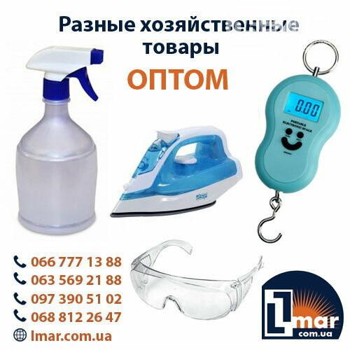 Хозтовары и ручной инструмент оптом, фото-3
