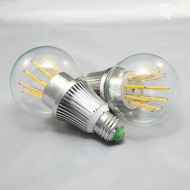 Как выбрать светодиодную лампу?, фото-2
