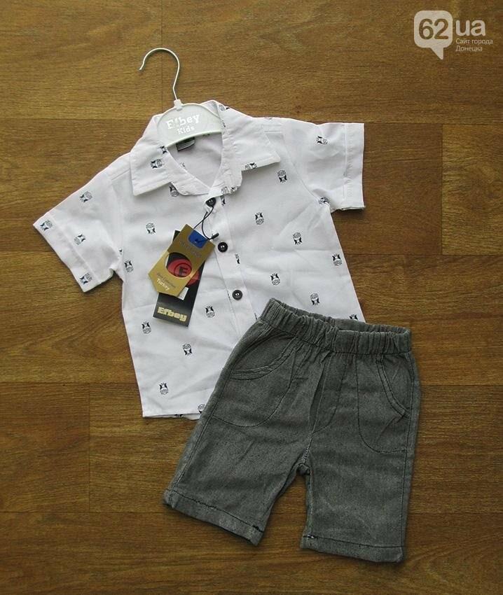 Детская одежда. Детский комсомольский трикотаж. Одежда для новорожденных, фото-1