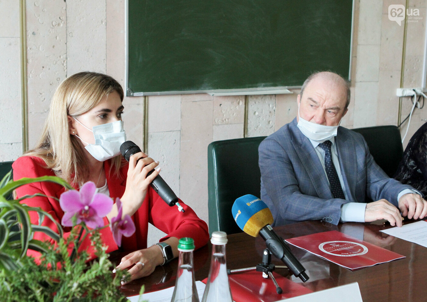 При содействии Бориса Колесникова в Украине появилась первая лаборатория симуляционного тренинга , фото-6