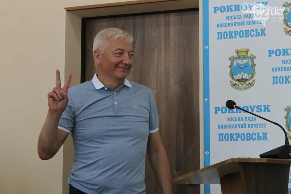 """Пиарщик, который привез в довоенный Донецк """"Царь-пушку"""", стал замом мэра в Донецкой области, фото-1"""