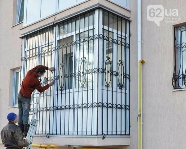Главные особенности французских балконов, фото-3