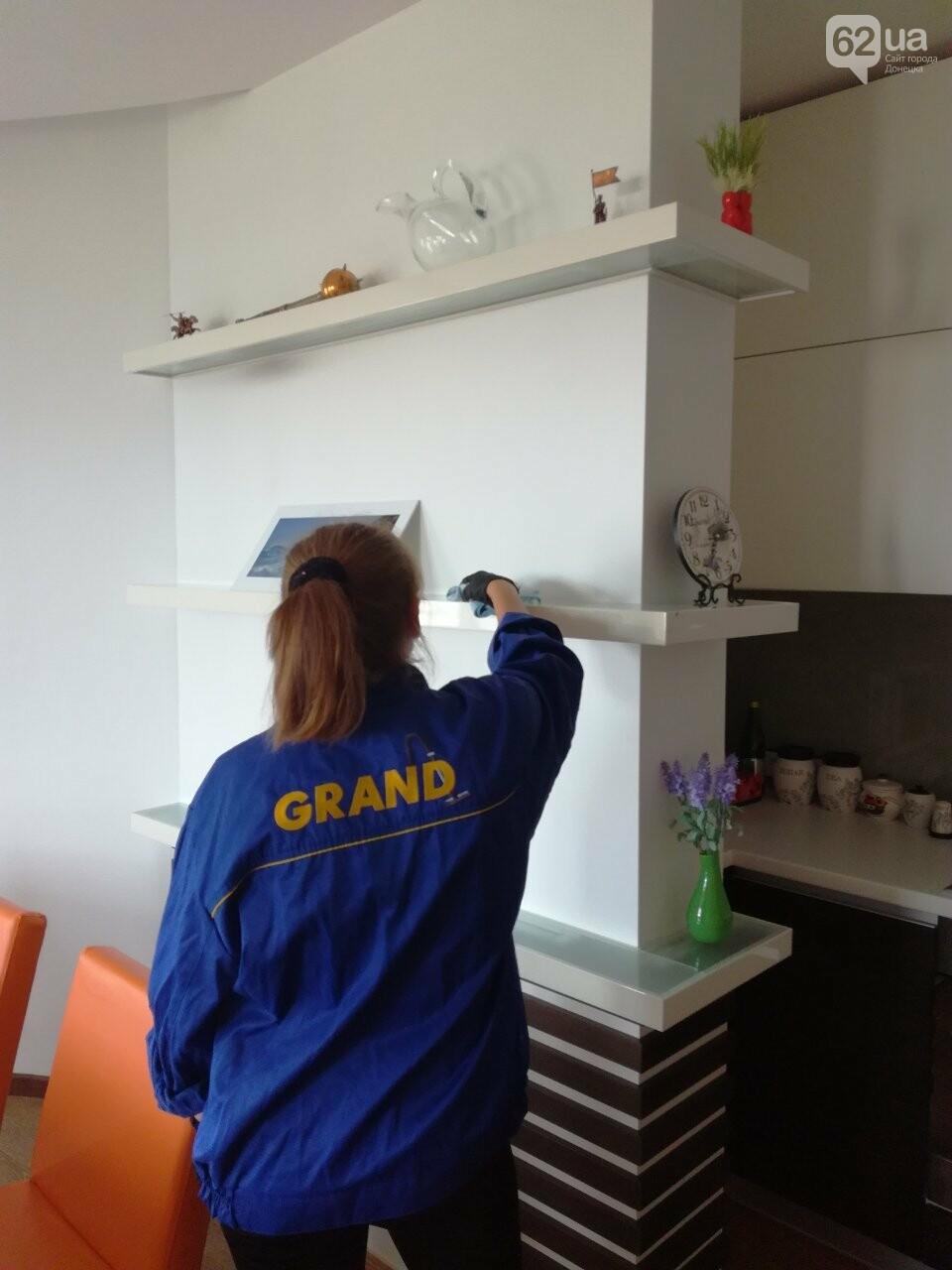Профессиональная уборка квартир в Киеве – быстро, качественно, доступно, фото-1