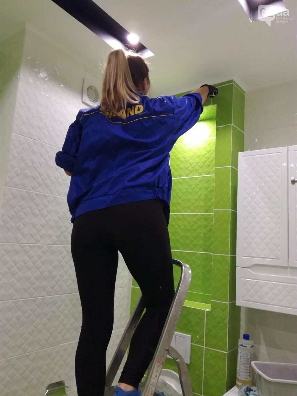 Профессиональная уборка квартир в Киеве – быстро, качественно, доступно, фото-3