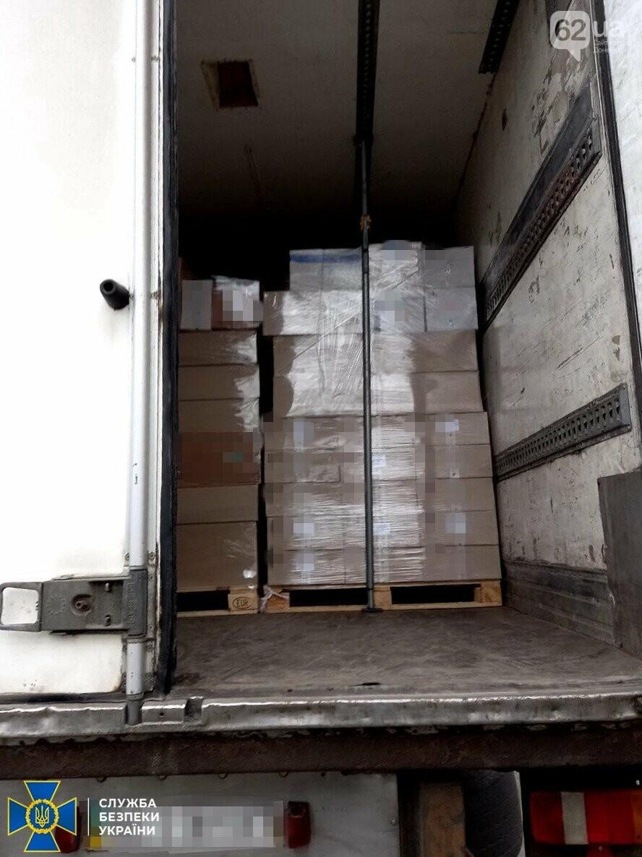 СБУ блокировала масштабные поставки лекарств в ОРДО, - ФОТО, фото-1