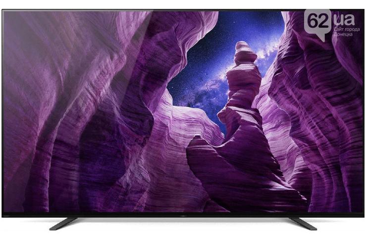 Телевизор Sony: увидеть и влюбиться, фото-2