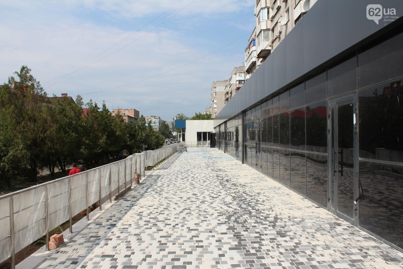 """Компания «Pavlov.ua»: тротуарная плитка """"под ключ"""", фото-12"""