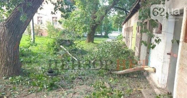 Российские войска утроили провокацию, обстреляв поселок Гольмовский на оккупированном Донбассе, ФОТО, ВИДЕО, фото-3