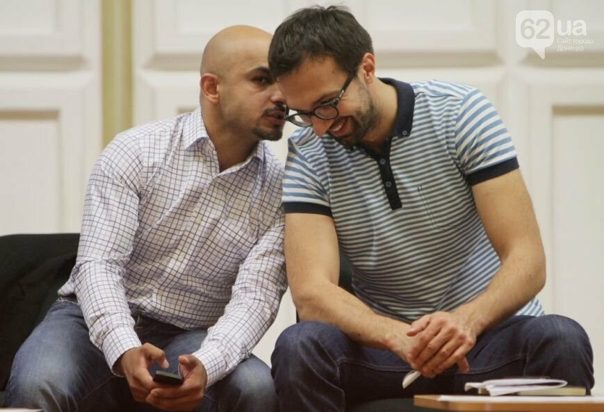 Не все члены партии поддержали решение о включении в ее ряды журналистов и общественных деятелей, - Порошенко - Цензор.НЕТ 4124