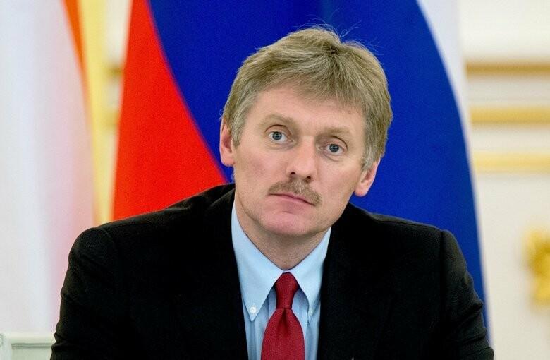 """У Путина отказались комментировать """"сделку по Донбассу"""", предложенную Медведчуком"""