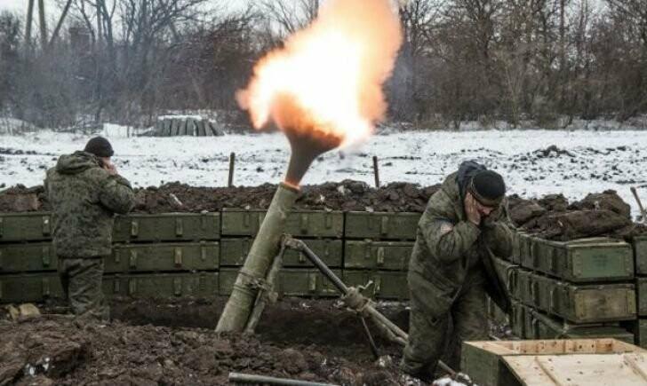 Кровавые сутки на Донбассе: один убитый и десять раненых воинов ВСУ