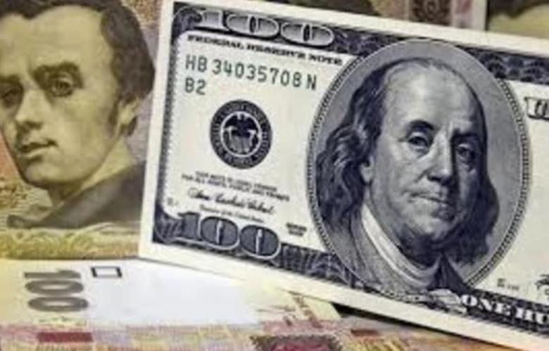 Сегодня на Межбанке за доллар давали 28,22 гривен