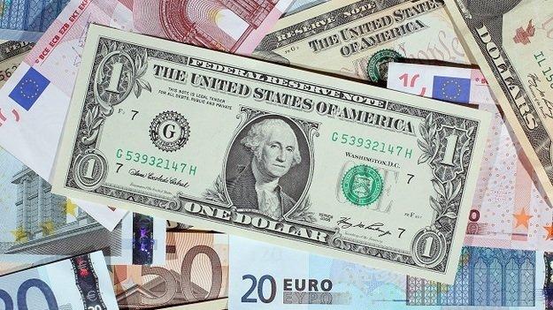 Сегодня на Межбанке за доллар давали 28,11 гривен